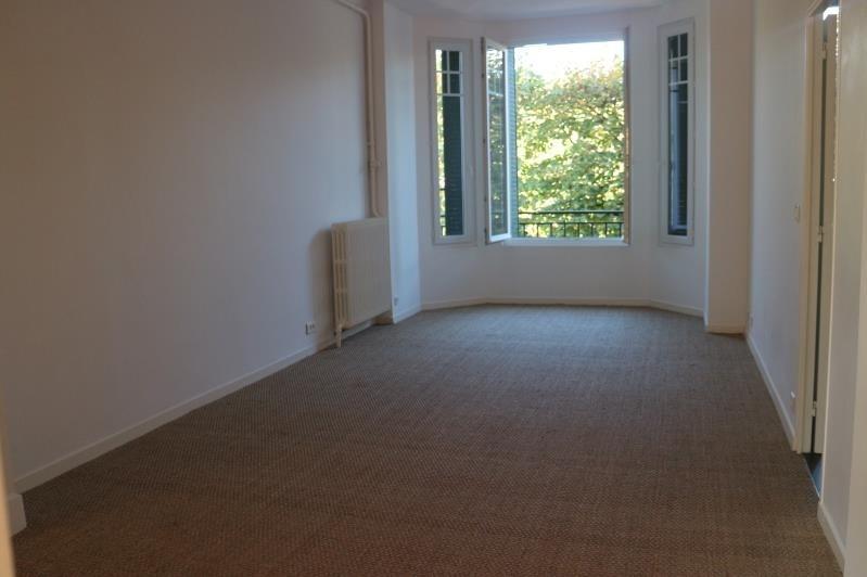 Rental apartment Fontainebleau 850€ CC - Picture 2