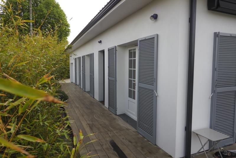 Sale house / villa St andre de cubzac 333000€ - Picture 2