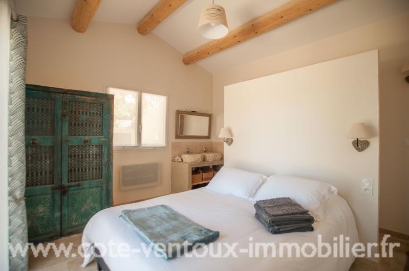 Verkoop van prestige  huis Mazan 640000€ - Foto 4