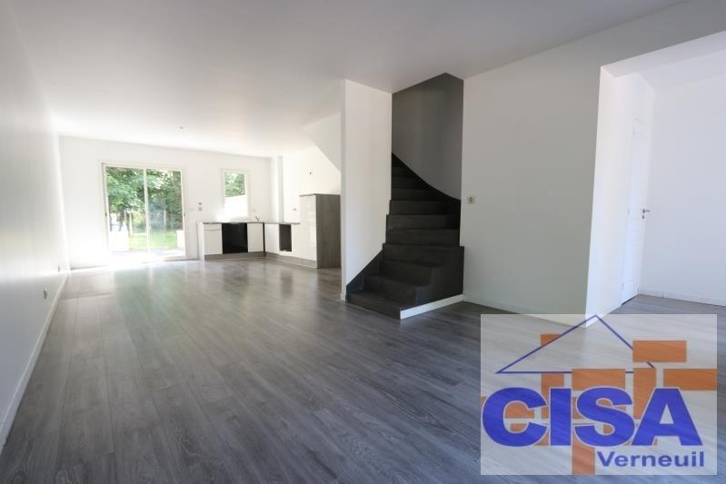 Vente maison / villa Verneuil en halatte 241500€ - Photo 1