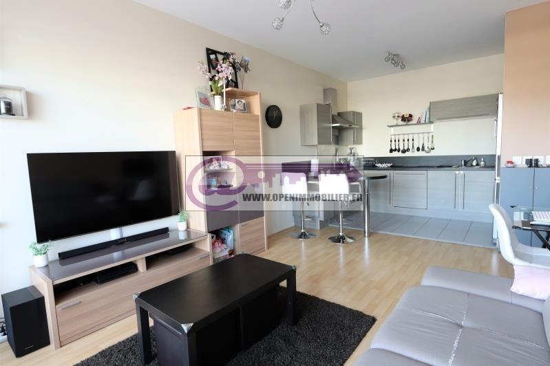 Vente appartement Domont 249000€ - Photo 3