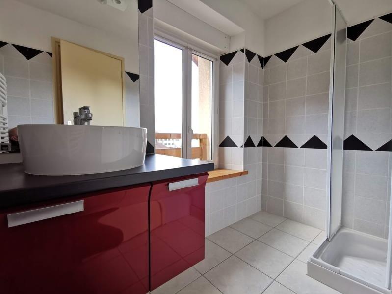 Produit d'investissement appartement Cluses 115000€ - Photo 6