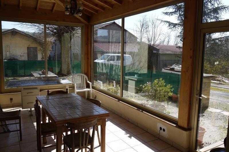 Revenda casa Reventin vaugris 159500€ - Fotografia 4