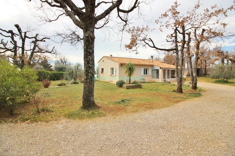 Vente maison / villa Saint cezaire sur siagne 475000€ - Photo 5