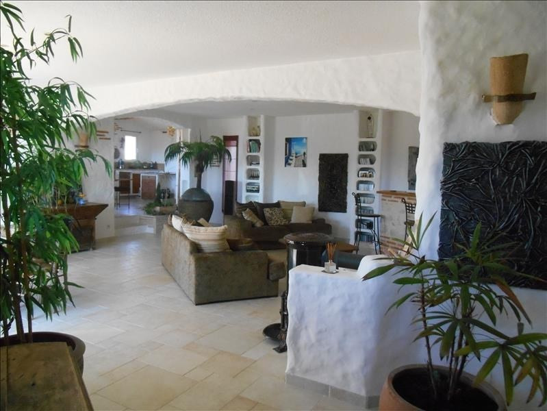 Vente maison / villa Vives 598 000€ - Photo 5