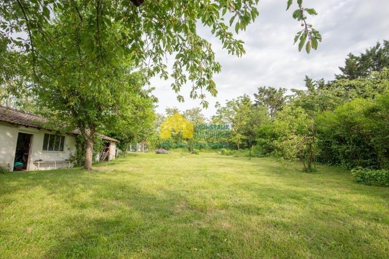 Sale house / villa Ste genevieve des bois 452400€ - Picture 2