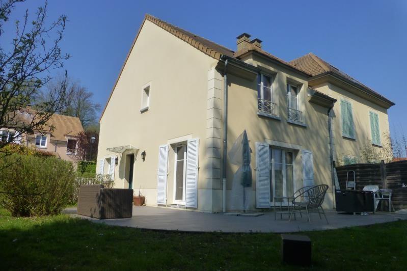 Vente maison / villa Vernouillet 399000€ - Photo 8