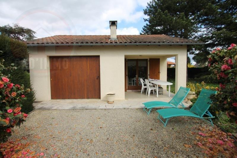 Vente maison / villa Prigonrieux 234000€ - Photo 7