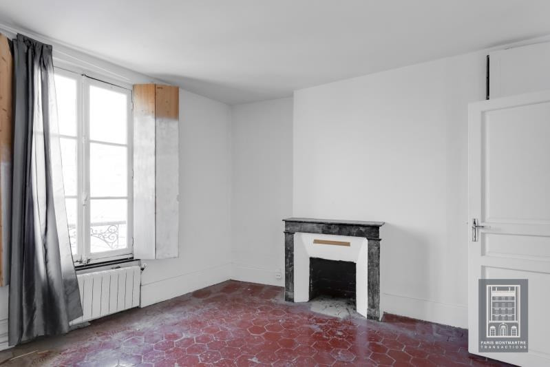 Vente appartement Paris 18ème 599 000€ - Photo 5