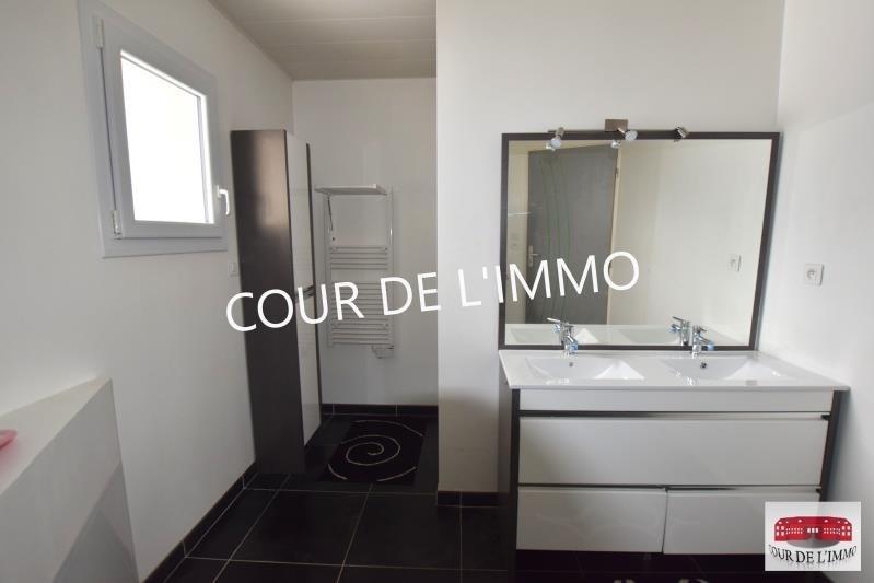 Deluxe sale house / villa Faucigny 645000€ - Picture 10
