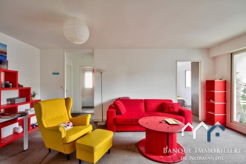 Sale apartment Caen 199000€ - Picture 2
