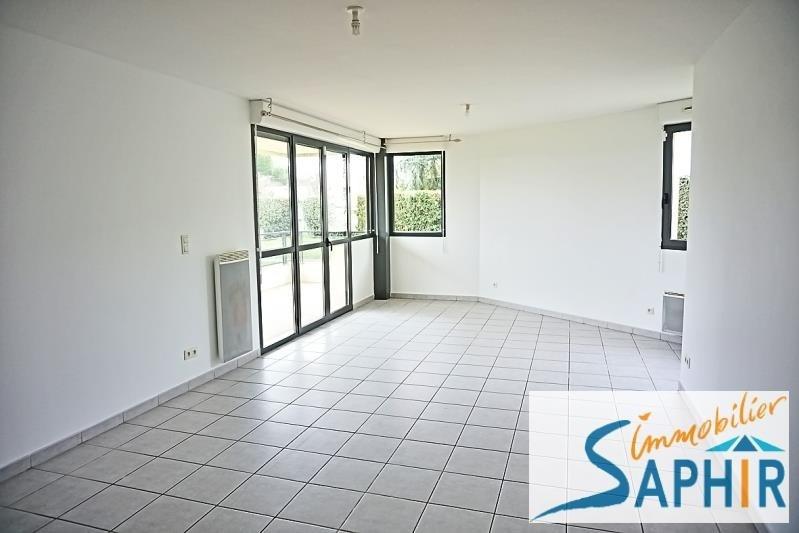 Sale apartment Toulouse 196100€ - Picture 1
