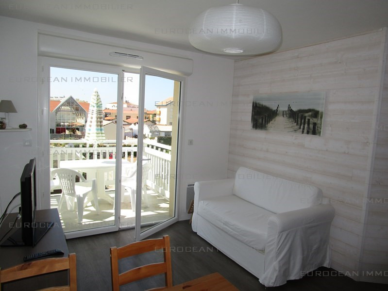 Vacation rental apartment Lacanau-ocean 355€ - Picture 4
