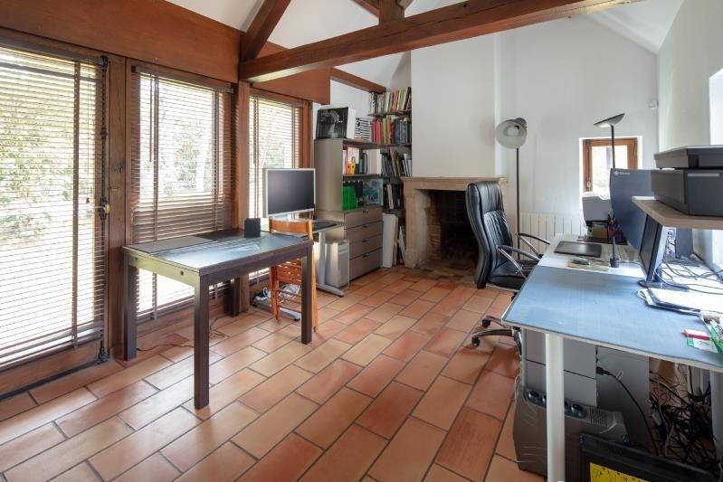 Deluxe sale house / villa Noisy le roi 1190000€ - Picture 7