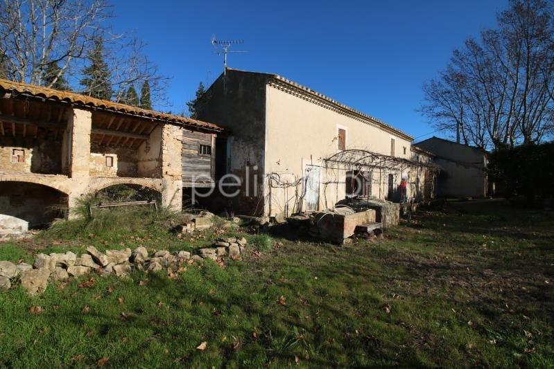 Vente maison / villa Grans 348000€ - Photo 2