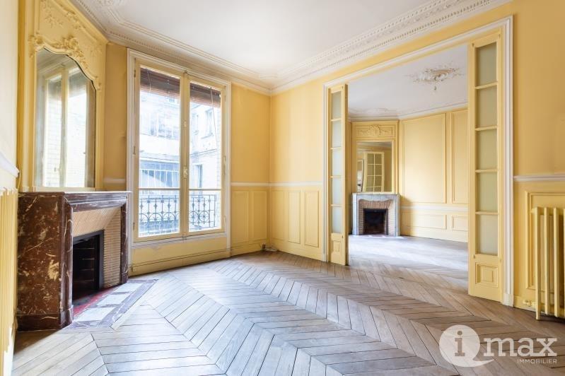 Vente appartement Paris 18ème 930000€ - Photo 1