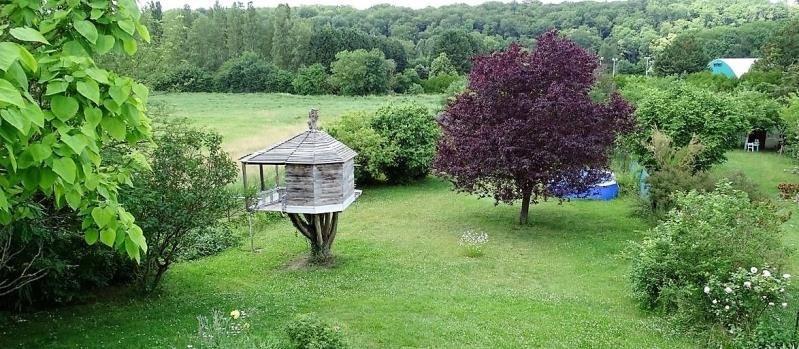 Vente maison / villa Vulaines sur seine 338000€ - Photo 3