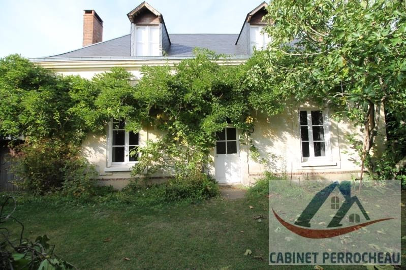Sale house / villa La chartre sur le loir 107800€ - Picture 1