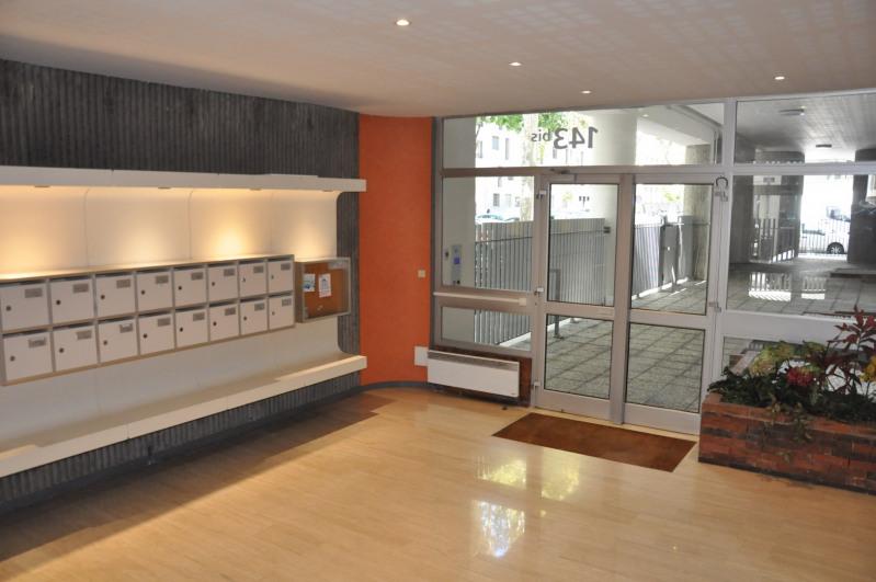 Sale apartment Lyon 6ème 610000€ - Picture 2