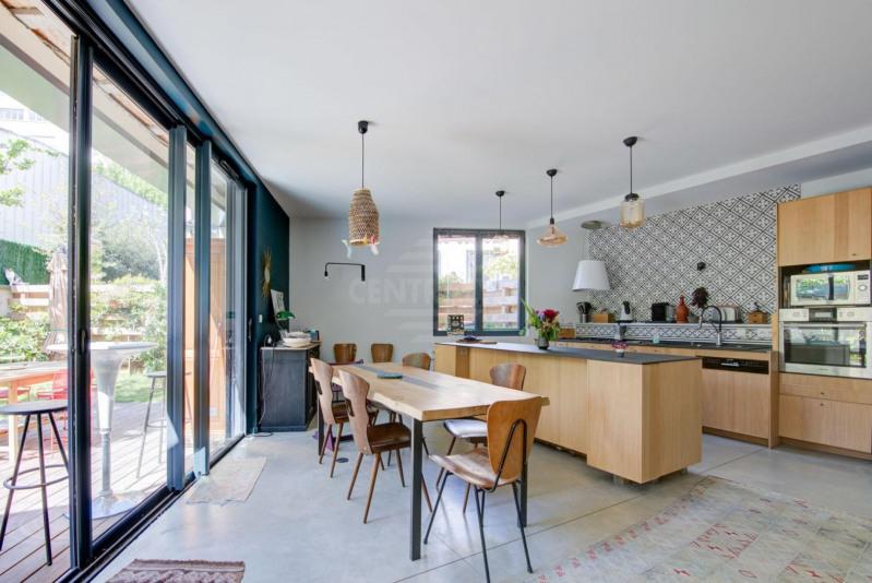Vente de prestige maison / villa Lyon 4ème 1440000€ - Photo 1