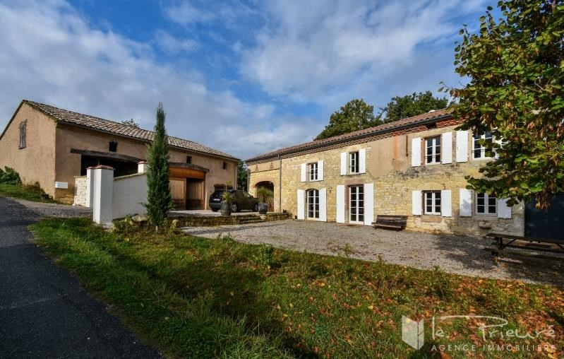 Sale house / villa Gaillac 490 000€ - Picture 1
