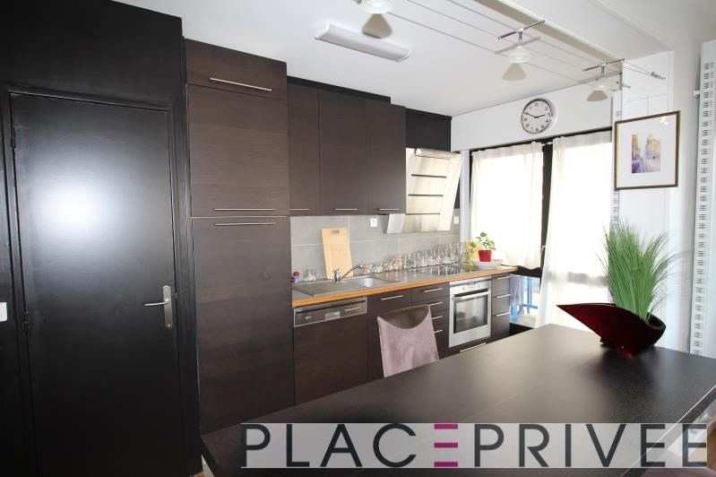 Sale apartment Nancy 228000€ - Picture 3