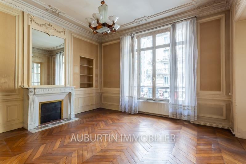 Revenda apartamento Paris 18ème 899000€ - Fotografia 1