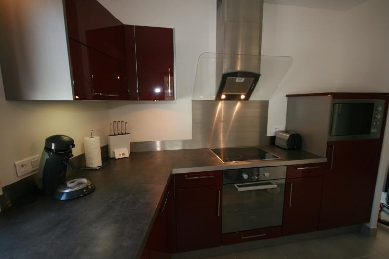 Vente maison / villa Clohars carnoet 543400€ - Photo 6
