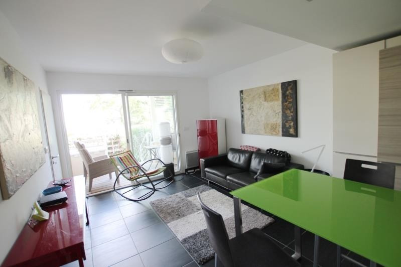 Vendita appartamento La grande motte 325000€ - Fotografia 3