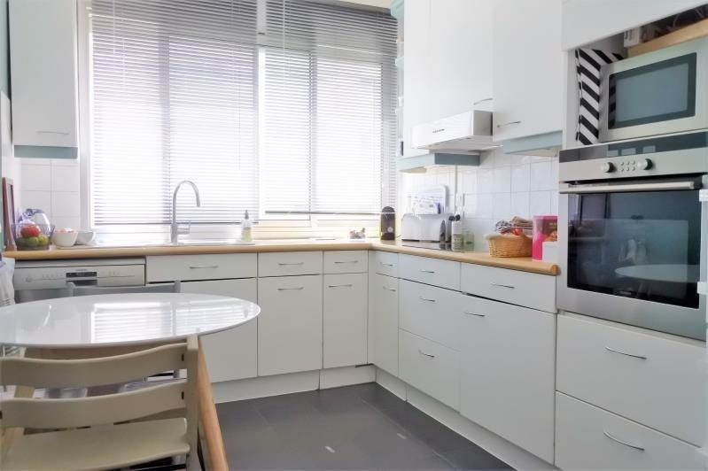 Vente appartement Garches 550000€ - Photo 7