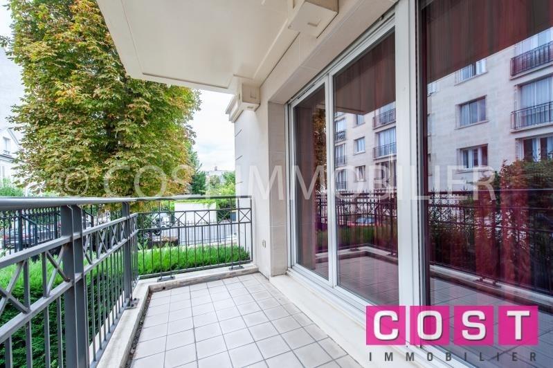 Venta  apartamento Bois colombes 705000€ - Fotografía 3