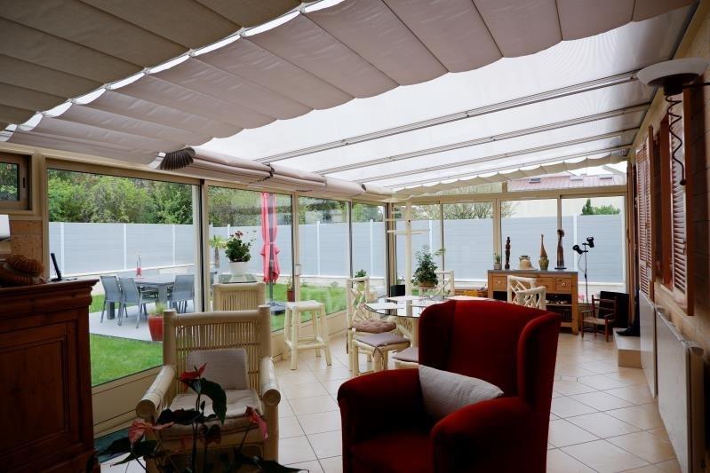 Venta  casa Le mesnil le roi 720000€ - Fotografía 3