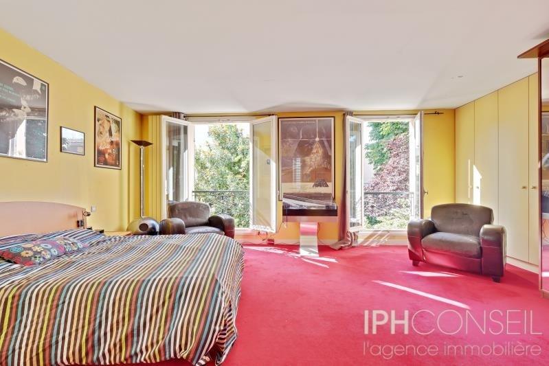 Deluxe sale house / villa Neuilly sur seine 2900000€ - Picture 10