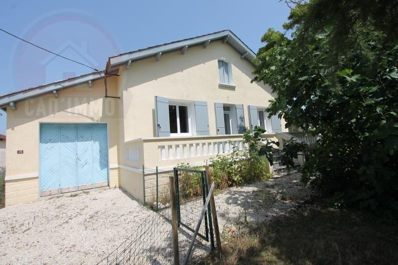 Vente maison / villa Cuneges 119000€ - Photo 2