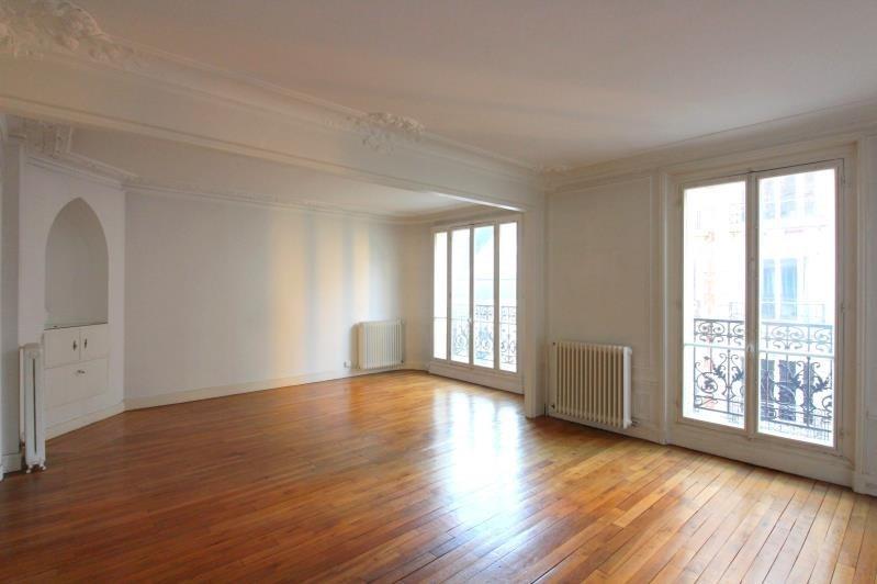 Location appartement Levallois 2500€ CC - Photo 1
