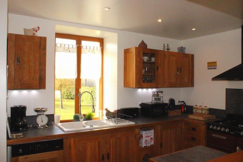Sale house / villa Jouy sur morin 236000€ - Picture 6