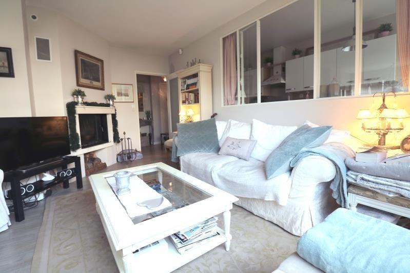 Vente appartement Versailles 465000€ - Photo 1