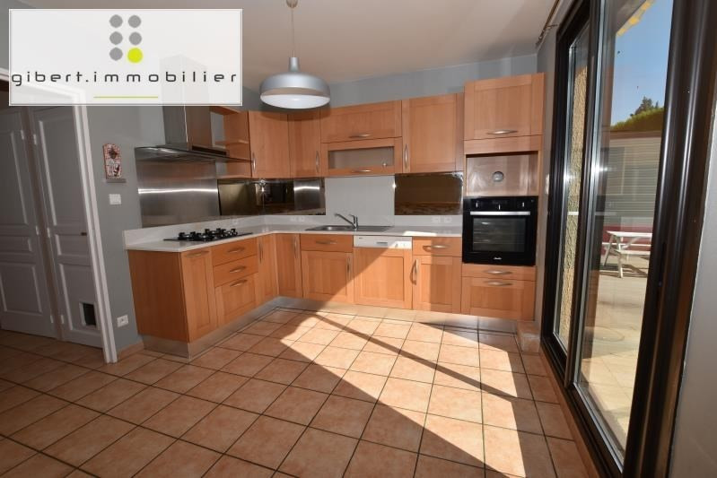 Vente maison / villa Chadrac 208500€ - Photo 2