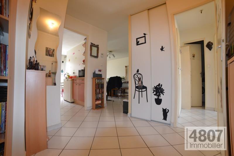 Vente appartement La roche sur foron 234000€ - Photo 3