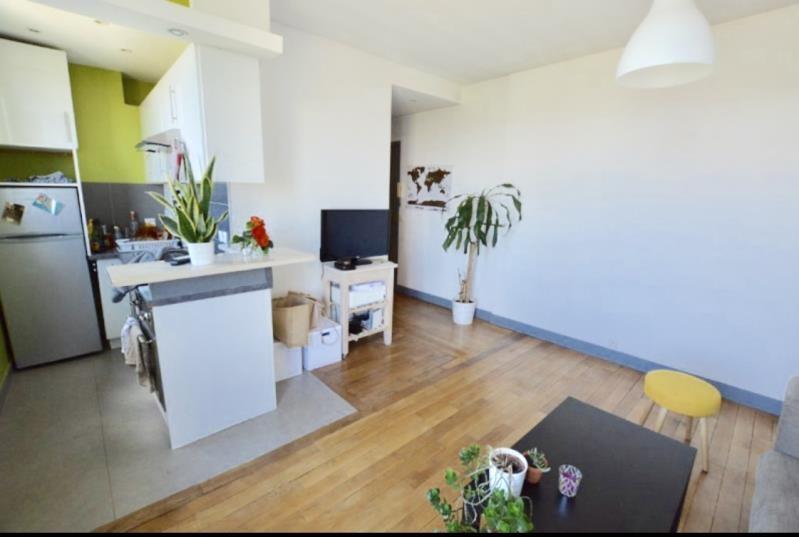 Sale apartment Houilles 220000€ - Picture 3