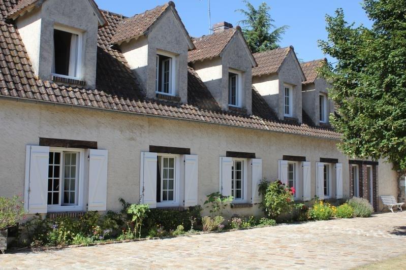 Verkoop  huis Maintenon 367500€ - Foto 2