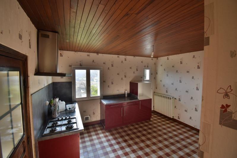 Sale house / villa Aubertin 161000€ - Picture 3