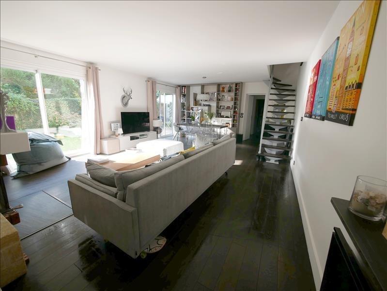 Verkauf von luxusobjekt haus Garches 1280000€ - Fotografie 2