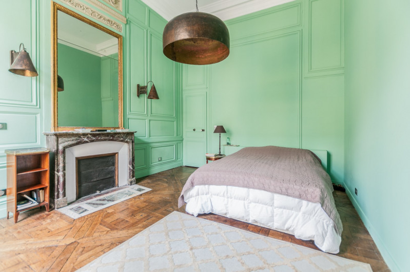 Vente appartement Versailles 764400€ - Photo 5