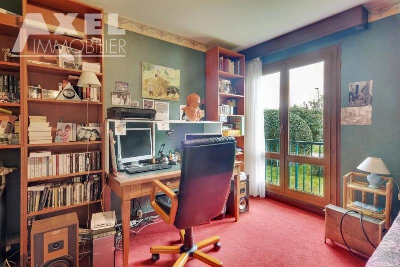 Vente appartement Bois d'arcy 288 750€ - Photo 8