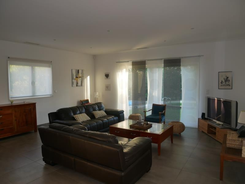 Sale house / villa Corneilhan 375000€ - Picture 3