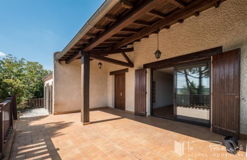 Vente maison / villa Puygouzon 285000€ - Photo 9