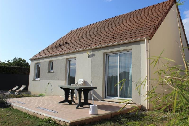 Sale house / villa Beauvais 200500€ - Picture 8