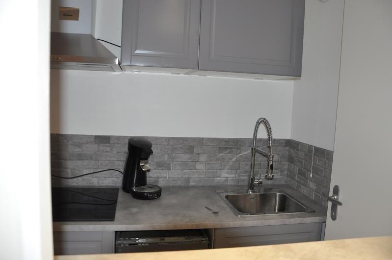 Vente appartement Bellignat 85000€ - Photo 3