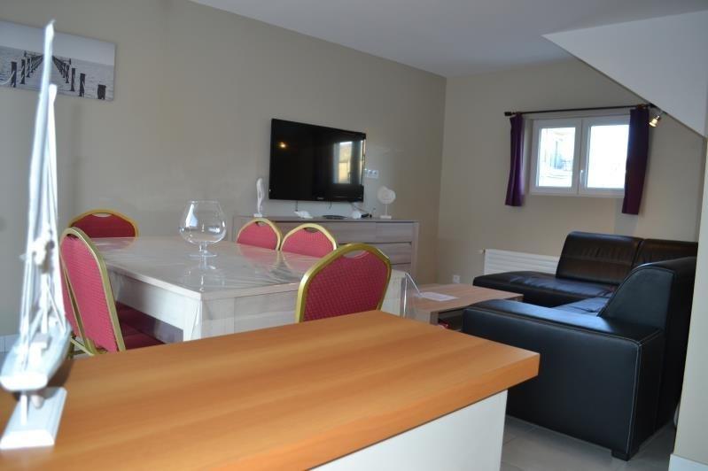 Vente maison / villa St aubin sur mer 401700€ - Photo 5
